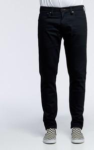 Czarne spodnie Levis Skateboarding