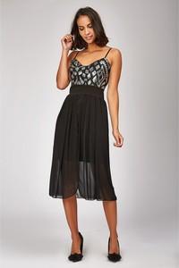 Sukienka Special Dresses z dekoltem w kształcie litery v