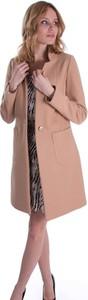 Płaszcz Should Be z wełny