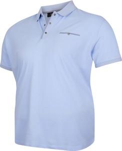 Koszulka polo Bigsize
