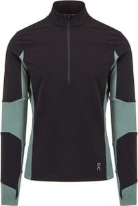 Czarna bluza On Running