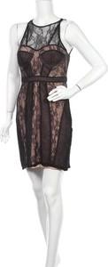 Sukienka Brandit mini bez rękawów