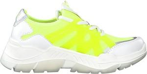 Buty sportowe S.Oliver z płaską podeszwą