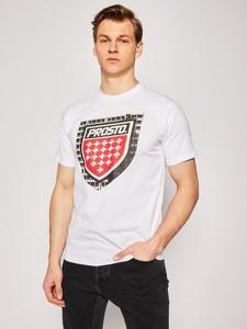 T-shirt Prosto. z nadrukiem