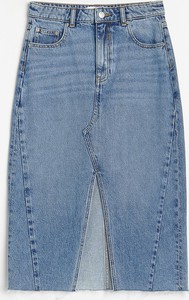 Spódnica Reserved z jeansu