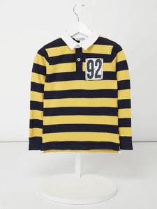 Koszulka dziecięca Review For Kids z bawełny