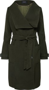Płaszcz Soaked in Luxury w stylu casual