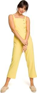 Kombinezon Merg w stylu casual z długimi nogawkami