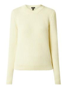 Sweter Marc Cain w stylu casual z bawełny