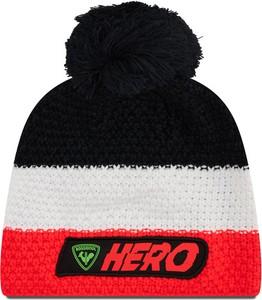 Czarna czapka ROSSIGNOL
