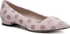 904e6cc5ab1b6 Różowe buty damskie Gino Rossi, kolekcja wiosna 2019