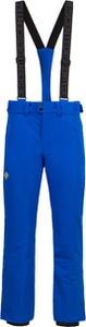 Niebieskie spodnie sportowe Descente