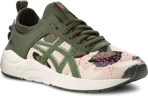 Sneakersy ASICS – TIGER Gel-Lyte Keisei Knit 1192A018 Marzipan/Forest 250