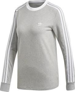 Bluzka Adidas z dzianiny
