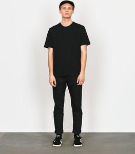 Czarne spodnie Levis