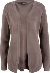 ad0655a9d Różowy sweter bonprix bpc bonprix collection