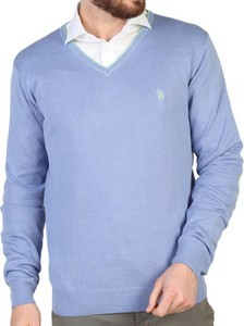 Sweter Us Polo Assn w stylu casual