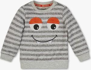 Bluza dziecięca Baby Club dla chłopców z bawełny