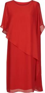 Sukienka Fokus w stylu casual oversize