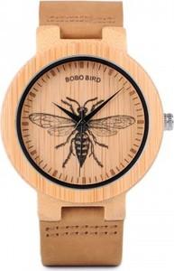 Zegarek drewniany bobo bird p20-2
