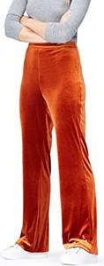 Czerwone spodnie find