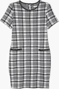 Sukienka Gate z krótkim rękawem mini