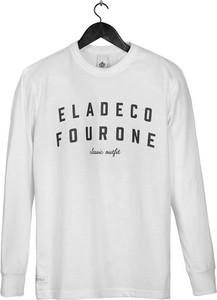 T-shirt Elade z długim rękawem