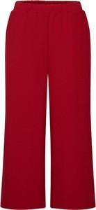 Czerwone spodnie Dr.Denim