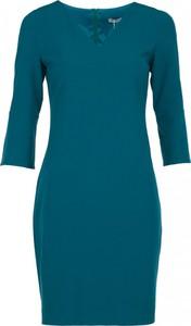 Sukienka VISSAVI mini oversize