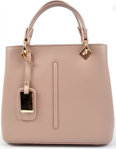 Różowa torebka Robertam