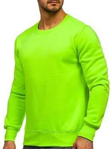 Zielona bluza Denley