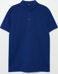 Koszulka polo Cropp w stylu casual