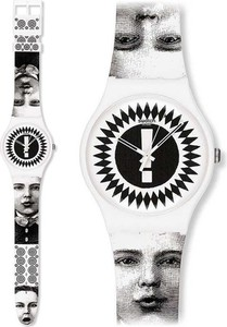 Zegarek damski Swatch SUOZ125