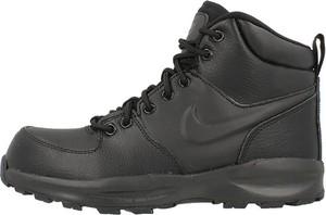 Buty trekkingowe Nike z tkaniny