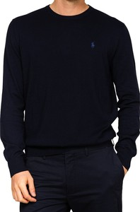 Sweter POLO RALPH LAUREN z dżerseju