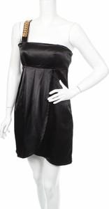 Czarna sukienka Spicy Sugar