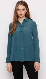 Koszula Sererra Butik z jedwabiu w stylu casual
