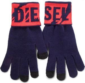 Rękawiczki Diesel