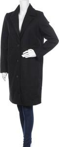 Czarny płaszcz Noisy May w stylu casual