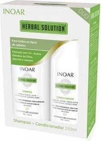 Zestaw INOAR do pielęgnacji włosów Inoar