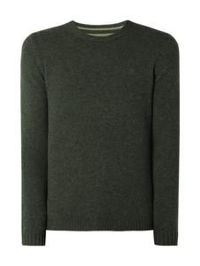 Sweter McNeal z wełny