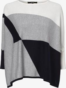 Sweter someday. w geometryczne wzory