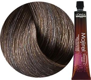 L'Oreal Paris Loreal Majirel | Trwała farba do włosów - kolor 6.1 ciemny blond popielaty 50ml - Wysyłka w 24H!