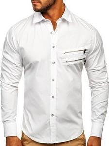 Koszula Denley z bawełny