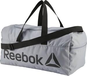 dfe2553f0a0cf torba reebok aero m grip - stylowo i modnie z Allani