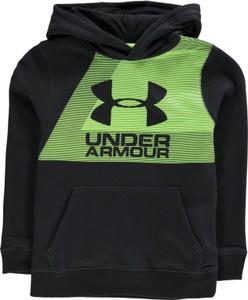 Czarna bluza dziecięca Under Armour