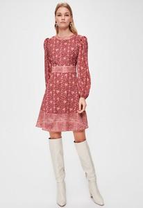Sukienka Trendyol mini rozkloszowana