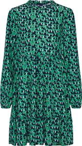 Sukienka Iheart w stylu casual