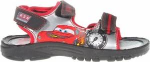 Buty dziecięce letnie CARS