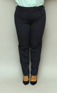 Spodnie KARKO w stylu casual z tkaniny